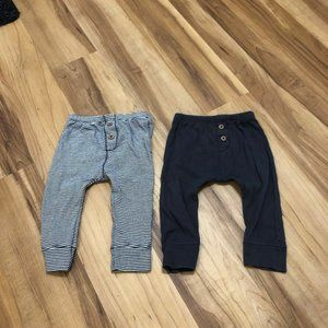 Carter's Baby Leggings Bundle